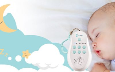 Official Presentation Sleeping Baby Play – Ideas Seed Winner 2016