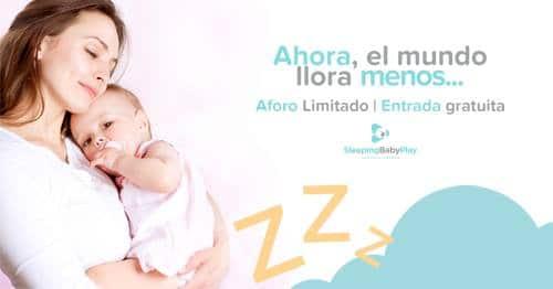 Presentación Oficial Sleeping Baby Play