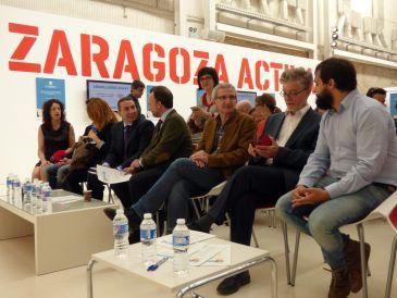 Un reproductor para dormir y calmar bebés, ganador del Semillero Day de Zaragoza Activa