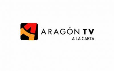 Sleeping Baby Play en Aragon TV