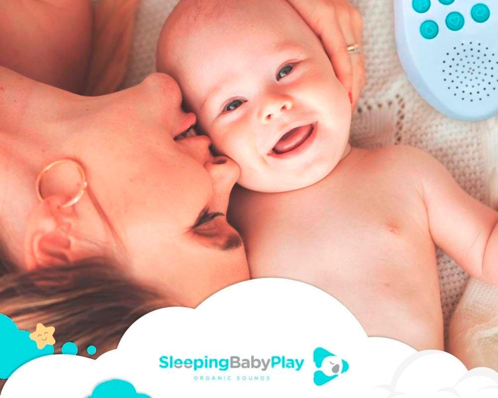 situaciones en las que utilizar el sleeping baby play