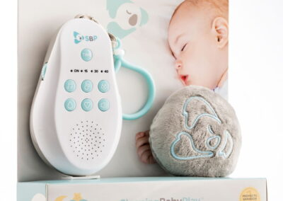 Sleeping Baby Play Producto