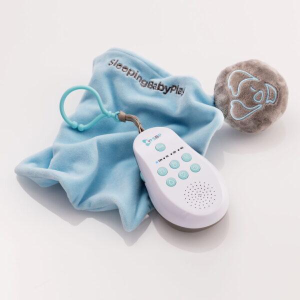 Sleeping Baby Play Producto DouDou y Peluche