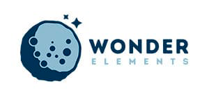 wonder elements logo