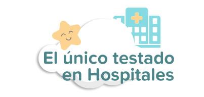 Sleeping Baby Play Unico Testado en Hospitales